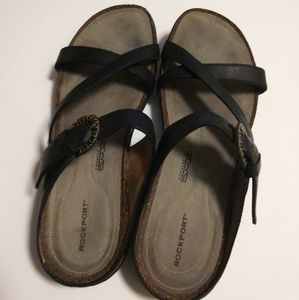 Rockport Anti-fatigue Sandals